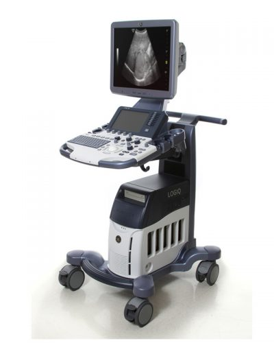 GE Logiq S8 Ultrasound Machine