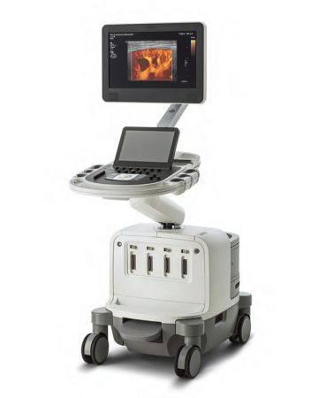 Philips EPIQ 5 Ultrasound Machine