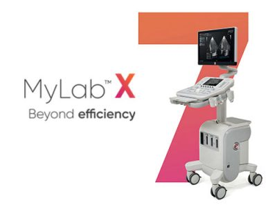 myLab x7 ultrasound machine