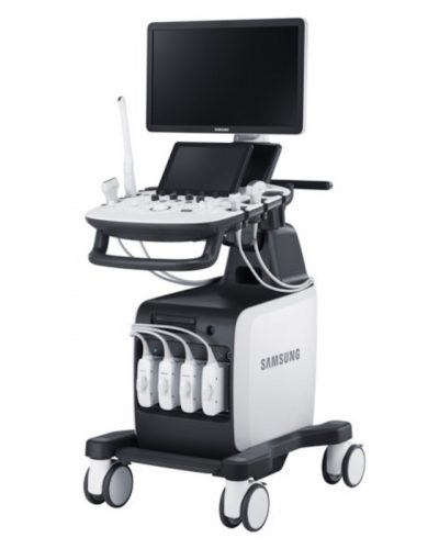 Samsung Ultrasound Machine
